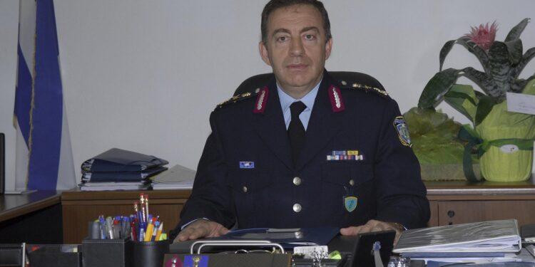 Νίκος Παπαγιαννόπουλος: Ο αρχηγός της ΕΛΑΣ που «έχτισε» τη δικογραφία της Χρυσής Αυγής