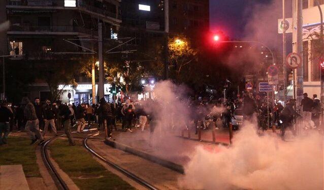 Έρευνα από την ΕΛΑΣ για όλες τις καταγγελίες αστυνομικής βίας στη Νέα Σμύρνη